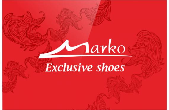 """Обувь """"Марко"""""""